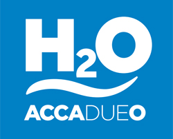 H2O 2018 - Bologna | 2018 October, 17-19: G2 misuratori at International Water Exhibition.