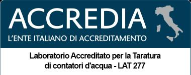 Accredia - L'Ente Italiano di Accreditamento