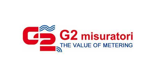 G2 misuratori.