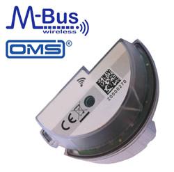 M-BUS modules.