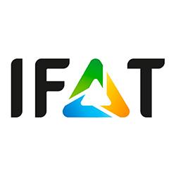 IFAT 2020.