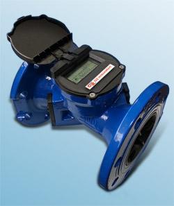 Contatori acqua: SDF - Misuratori di portata ad ultrasuoni MID.