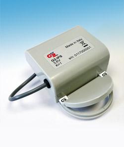 Sensors for pulse emitting